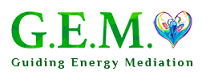 Guiding Energy Mediation